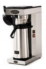 Queen Coffee Thermos Coffee Filter Machine